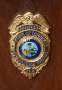 Tauna New Badge