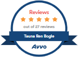 Avvo 5 Star Reviews